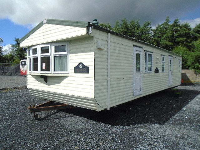 Atlas Mobile Homes For Sale In Ireland