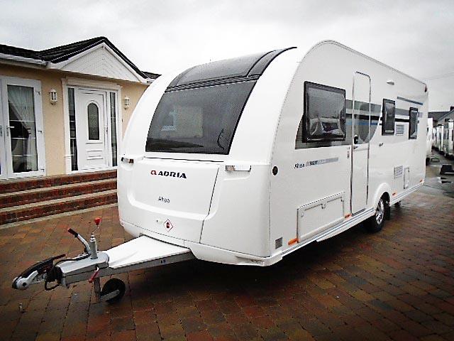 Caravans Ireland - Caravans Ireland - Newbridge Caravans